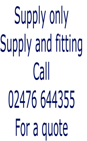 Supply only