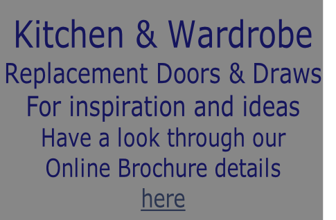 Kitchen & Wardrobe 